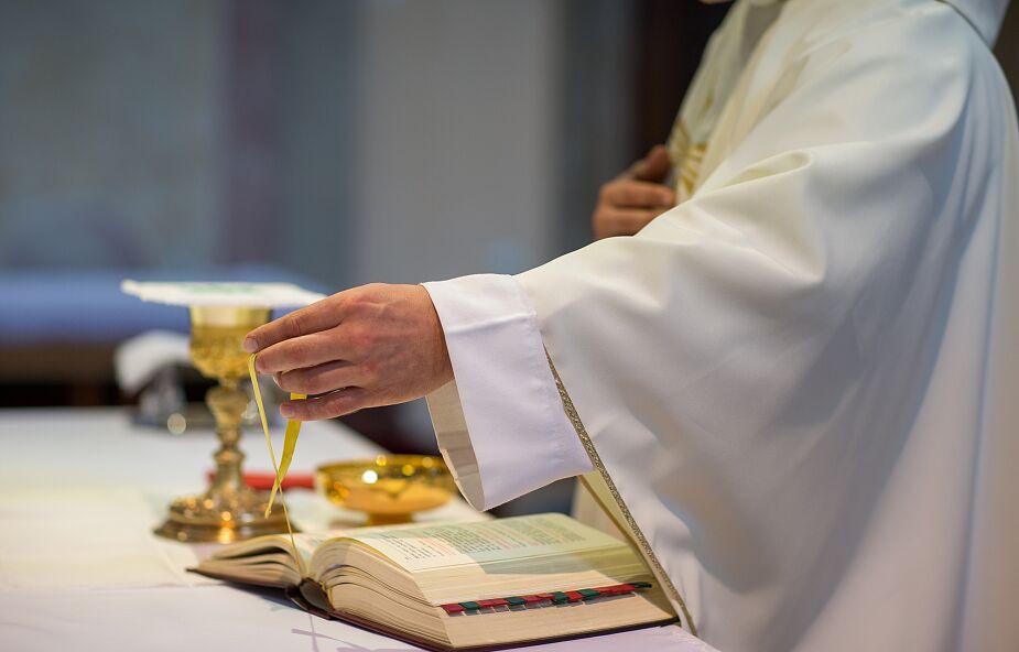 Koronawirus w Domu Księży Seniorów, jeden z kapłanów zmarł
