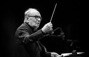 Zmarł słynny kompozytor Ennio Morricone