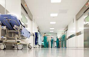 Rzecznik MZ: 22 szpitale jednoimienne odnotowały ponad 200 mln zysku za okres od marca do maja