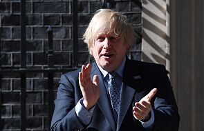 W. Brytania: premier krytykowany za obarczanie domów opieki winą za zgony na Covid-19
