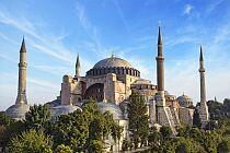 Rosja: patriarcha i deputowani żądają od Turcji zachowania muzealnego charakteru Hagia Sofia