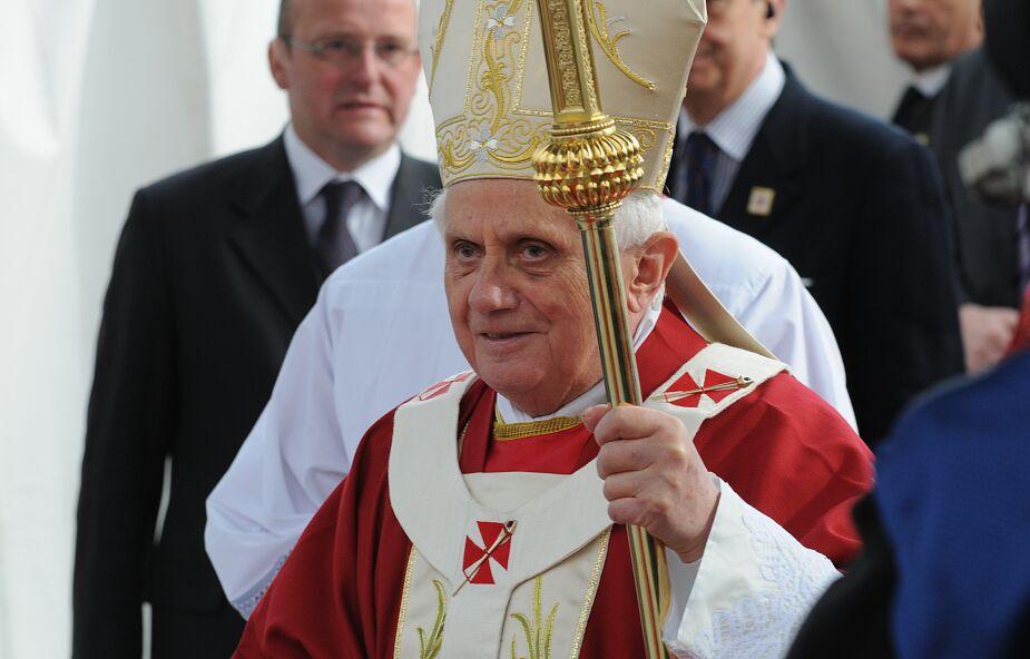 Do więzienia za organizację wizyty papieża Benedykta XVI. Zakończył się długoletni proces