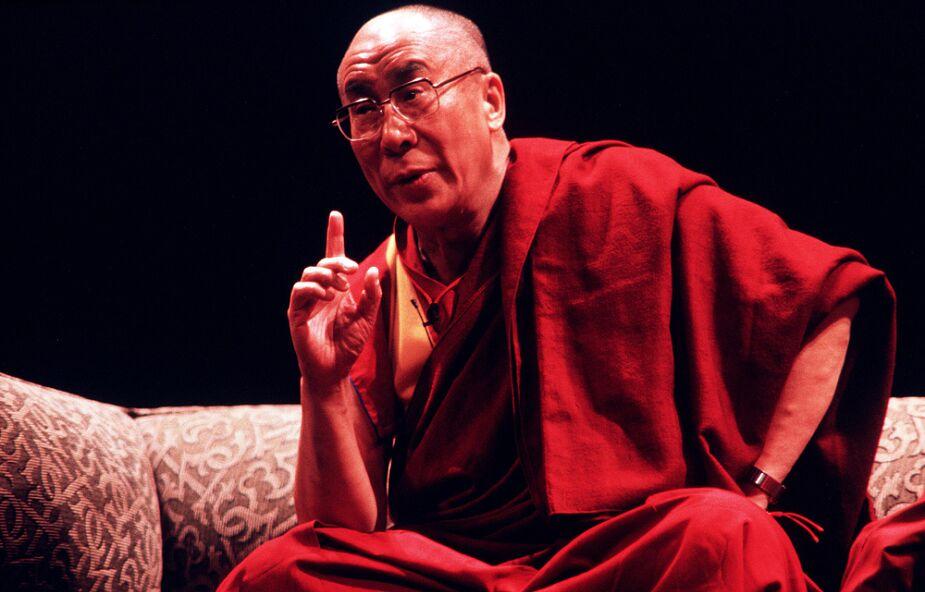 Dalajlama apeluje o zmianę sposobu myślenia wobec koronawirusa