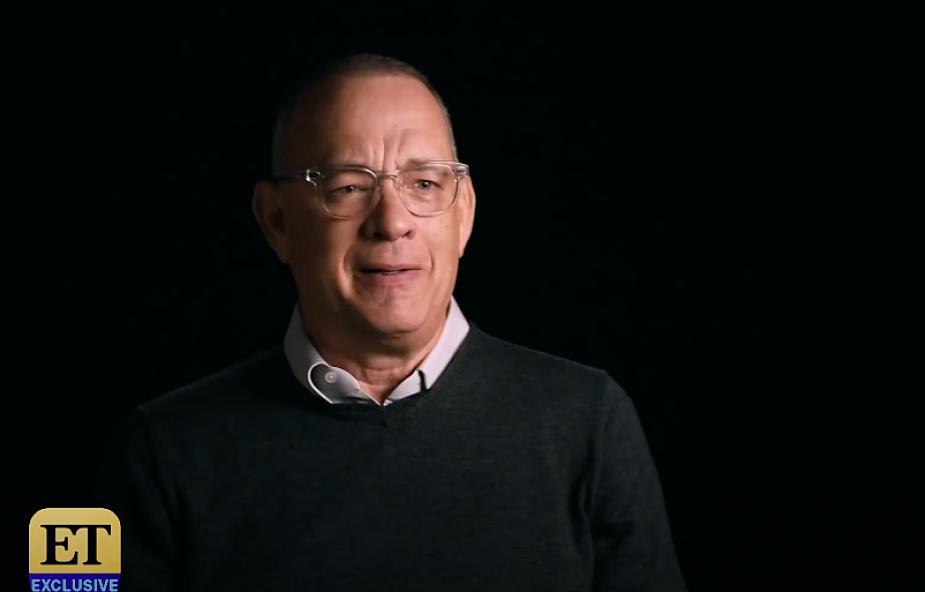 """Tom Hanks po koronawirusie. """"Są trzy rzeczy, które możemy zrobić, aby dotrwać do jutra"""""""
