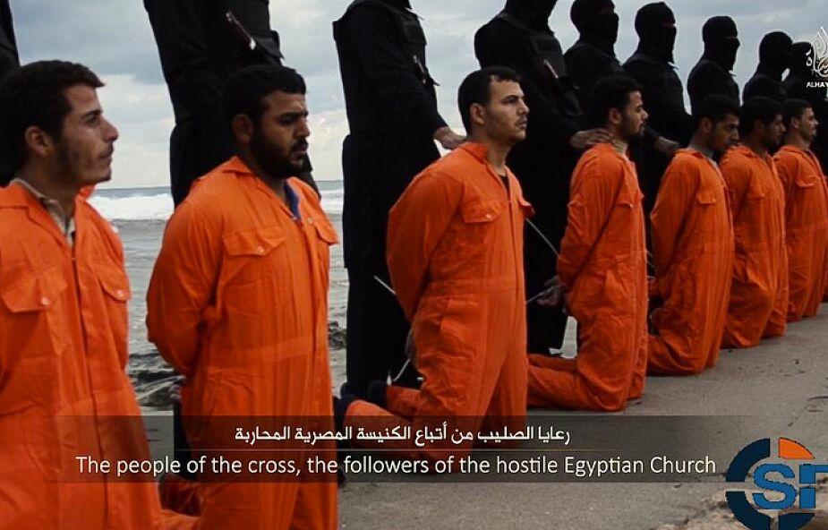 Egipt: powstanie film o koptach, zamordowanych w Libii przez dżihadystów
