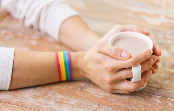 Kochaj bliźniego swego każdego, czyli o spotkaniu z osobami LGBT