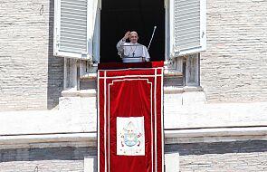 Papież: także chrześcijanie nie są wolni od grzechu obojętności wobec migrantów