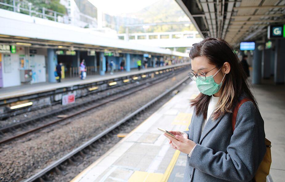 W Hongkongu znów rośnie liczba zakażeń koronawirusem - 42 nowe przypadki