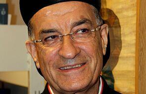 Kard. Raï upomina libańską klasę polityczną i wzywa do zmian