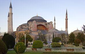 Jerozolima: patriarcha Teofil apeluje o zachowanie obecnego statusu Hagia Sophia