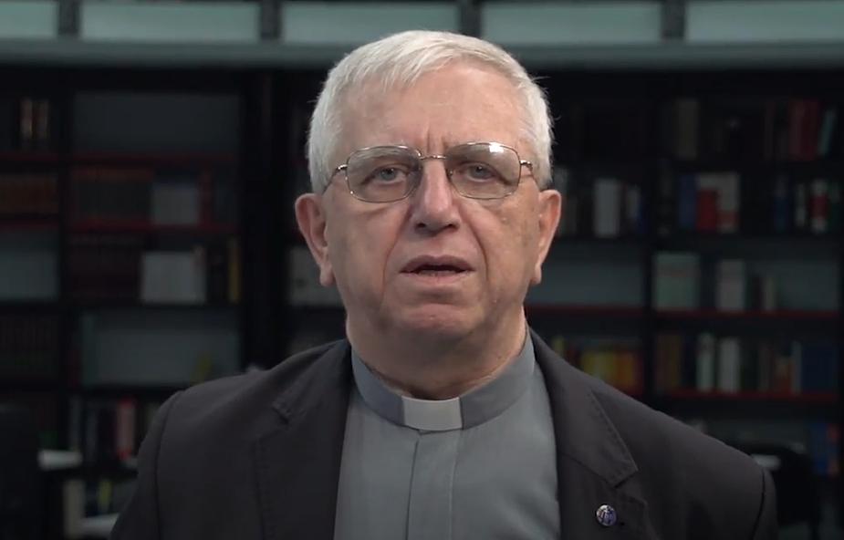 Adam Żak SJ o raporcie nt. McCarricka: ktoś musiał złamać sekret papieski