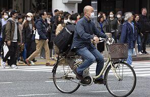 Japonia: najwyższy bilans zakażeń koronawirusem w Tokio, ponad 220 nowych przypadków