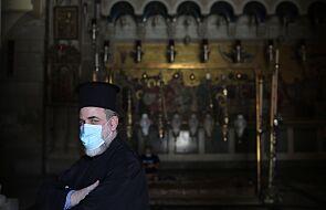 Jerozolima: patriarchowie przeciw wyprzedaży nieruchomości