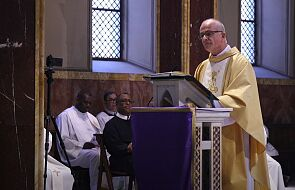 Generał redemptorystów: św. Alfons wzywa nas, abyśmy pocieszali tych, którzy płaczą