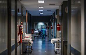 Ministerstwo Zdrowia: 658 nowych przypadków koronawirusa; ponownie najwięcej od początku epidemii