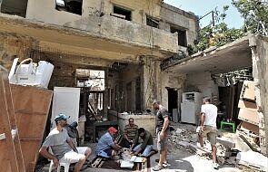 """""""SOS Bejrut"""" - Polska Akcja Humanitarna apeluje o wsparcie dla Libańczyków po katastrofie w Bejrucie"""