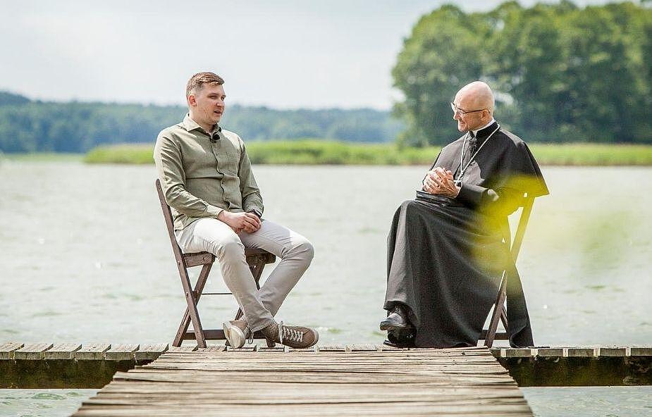 Bp Galbas: po co jest Kościół? Czy czujesz się w Nim jak w domu?