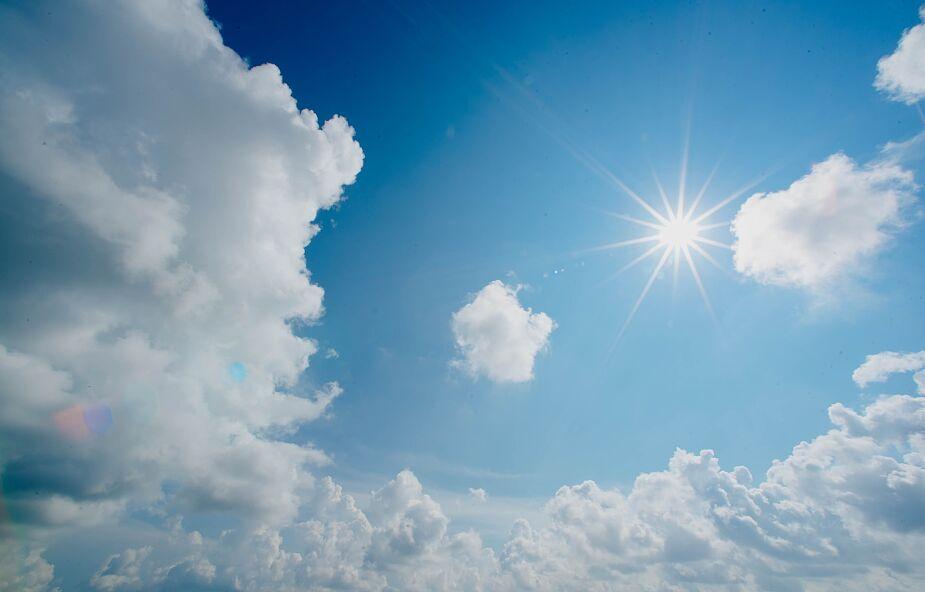 IMGW: temperatury we wrześniu mogą być powyżej normy