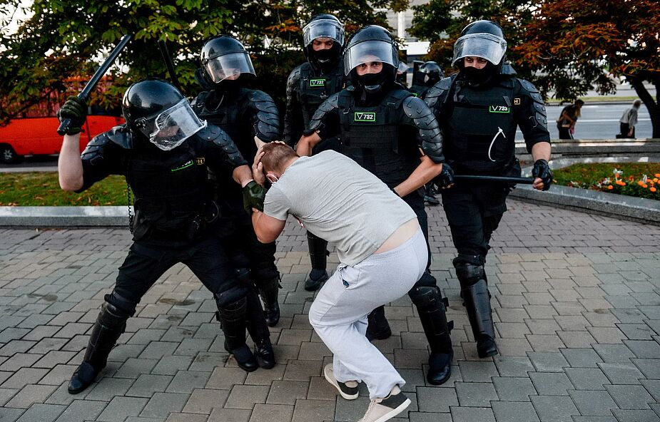 UE: wybory na Białorusi nie były ani wolne, ani uczciwe. Możliwa reakcja