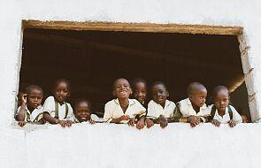 Afrykańscy biskupi ratują dzieci przed skutkami pandemii