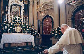Zawdzięczał jej powołanie i miłość do Kościoła. Najważniejszy maryjny wizerunek w życiu Jana Pawła II