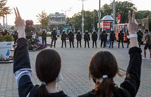 Szef MSZ Litwy: liderka białoruskiej opozycji Cichanouska jest bezpieczna na Litwie