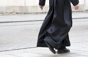 Ksiądz z diecezji gliwickiej odpowie za przestępstwa seksualne