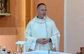 """""""Niepokoi to, że ks. Chmielewski jest głośnym wyrazicielem myślenia wielu duchownych"""""""