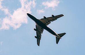 Rozporządzenie: z powodu koronawirusa 44 państwa na liście z zakazem lotów