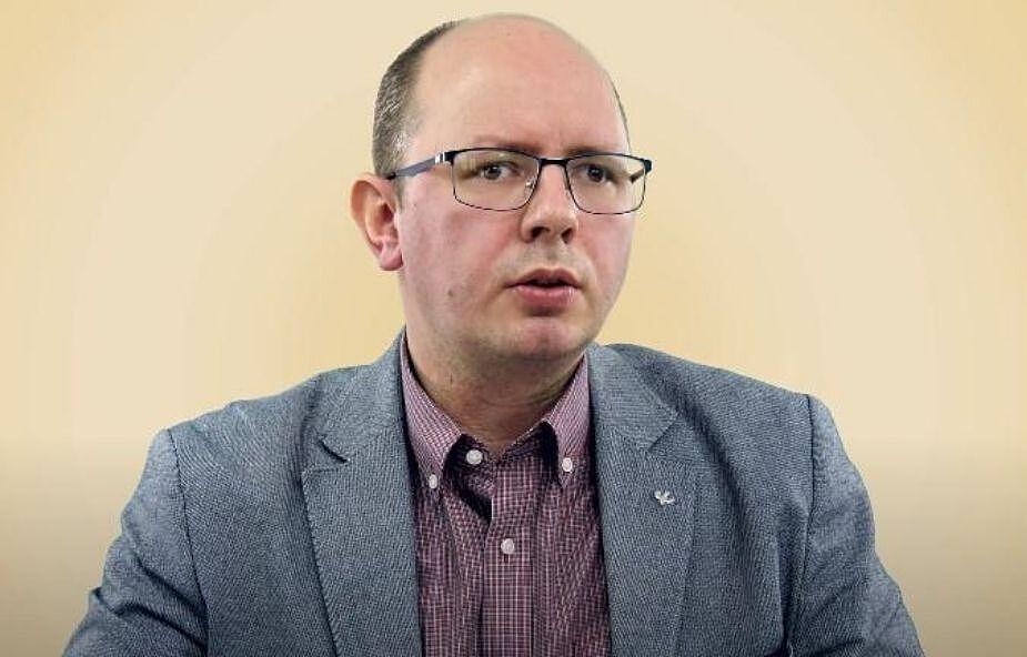 Szef komisji ds. pedofilii: żadna sprawa nie zostanie utopiona