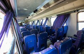 W. Brytania: trzy osoby zginęły w wypadku kolejowym w Szkocji
