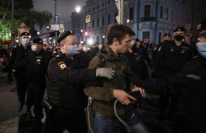 UE / Szef Parlamentu Europejskiego: wzywam prezydenta Łukaszenkę do zaprzestania represji