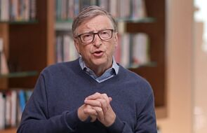 Bill Gates podał datę końca pandemii koronawirusa