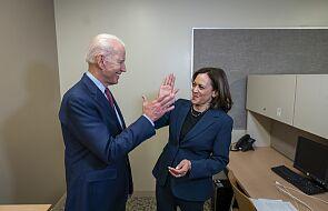 USA / Biden: Kamala Harris najwłaściwszą osobą na stanowisko wiceprezydenta