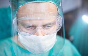 MZ: 825 nowych zakażeń koronawirusem, 15 osób zmarło; łącznie 55 tys. 312 przypadków i 1858 zgonów