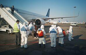Andrusiewicz: na razie nie ma wskazań, by wprowadzać obostrzenia dla turystów z zagranicy