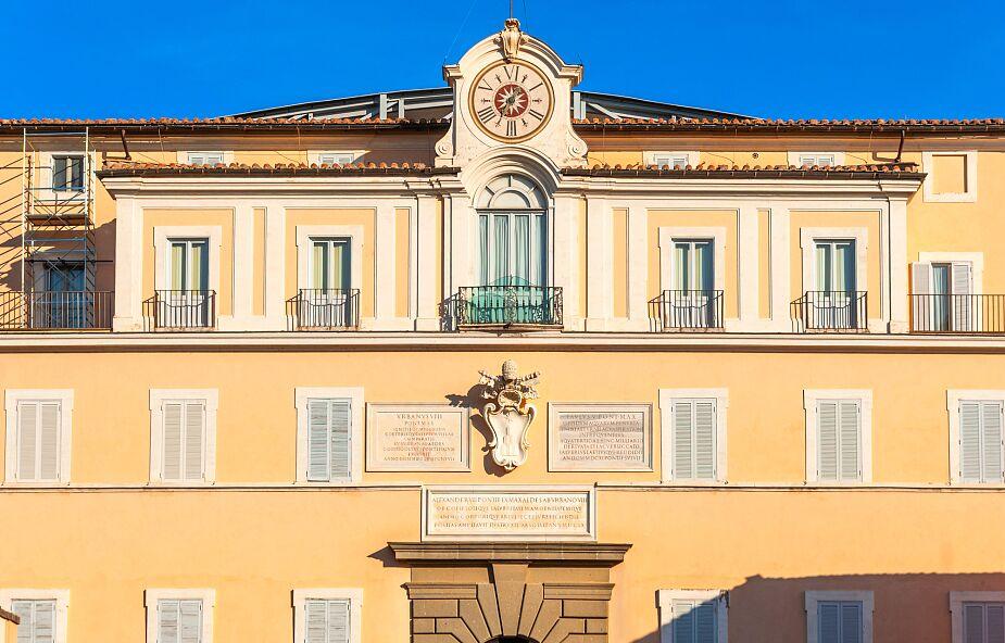 Watykan: niezwykła pamiątka Cudu nad Wisłą w kaplicy w Castel Gandolfo