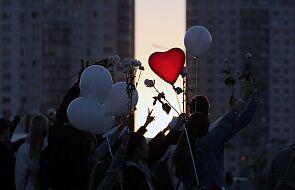 Młodzież z Białorusi zaprasza do codziennej modlitwy w intencji pokoju