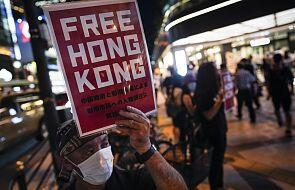 Japonia: protesty po aresztowaniu działaczki katolickiej w Hongkongu