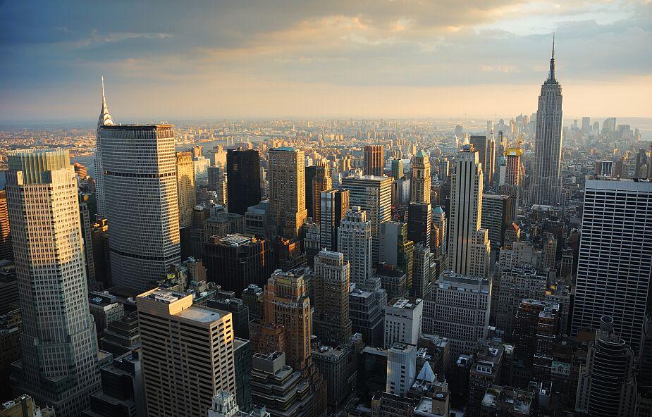 Nowojorczycy opuszczają masowo miasto z powodu pandemii Covid-19