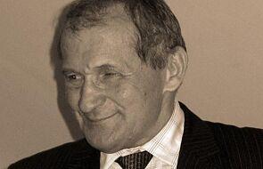 Zmarł Henryk Wujec, wybitny działacz opozycji demokratycznej i polityk