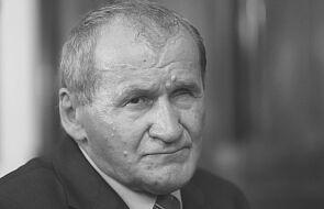 Politycy i samorządowcy wspominają zmarłego Henryka Wujca