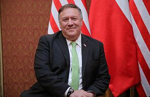 Sekretarz stanu USA oraz szef MON podpisali umowę o wzmocnionej współpracy obronnej