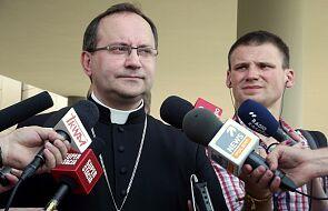 Bp Damian Muskus: to nowy grzech przeciwko życiu