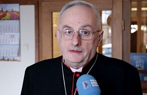 Bp Jezierski: chcę spokojnie przeprowadzić archidiecezję gdańską przez ten etap