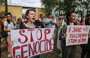 Ukraina: grekokatolicy modlą się o pokój na Białorusi