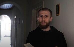 Benedyktyński mnich: kiedy milczenie staje się dobre?
