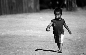 """""""Przez same ekonomiczne skutki pandemii z głodu umiera 10 tysięcy dzieci miesięcznie"""""""
