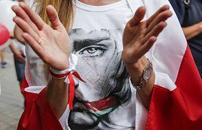 Londyn: biskupi Anglii i Walii solidarni z Białorusią