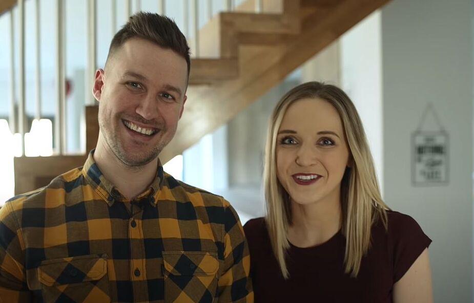 Monika i Marcin Gomułkowie: jeśli modlisz się o nawrócenie współmałżonka, to przestań
